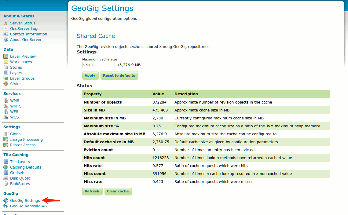 ../_images/geoserver_geogig_settings_page.png